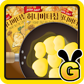 HoneyButter Chips Cooking Game