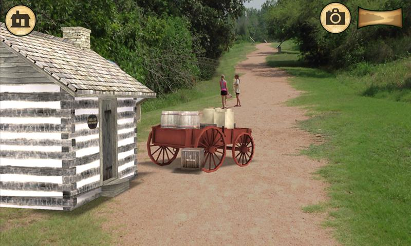 Texas 1836- screenshot