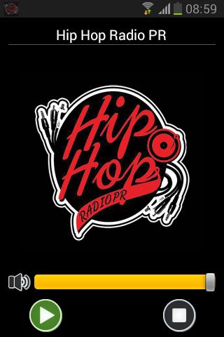 Hip Hop Radio PR