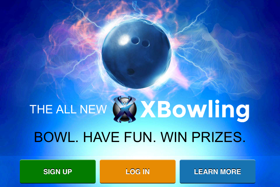 XBowling - screenshot