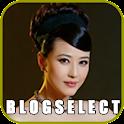 周海媚(KathyCHAU… (ブログ blog 博客) logo
