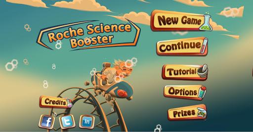 Science Booster EN