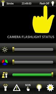 flashLight - screenshot thumbnail
