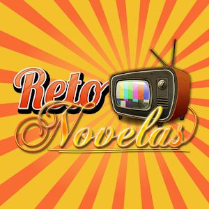Retonovelas  Trivia Telenovela for PC and MAC