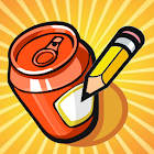 Share your can icon