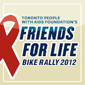 Friends For Life Bike Rally