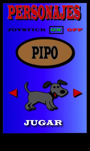 The maze of Pipo 2.2.1 screenshots 3