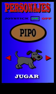 The maze of Pipo- screenshot thumbnail