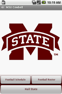 MSU Cowbell - screenshot thumbnail