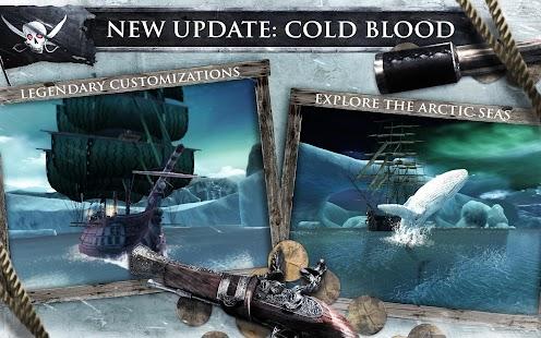 Assassin's Creed Pirates Screenshot 26