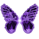Butterfly Live Wallpaper mobile app icon