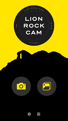 Lion Rock Cam