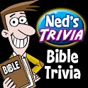 Ned's Bible Trivia logo