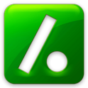 Slashdot Reader Widget icon