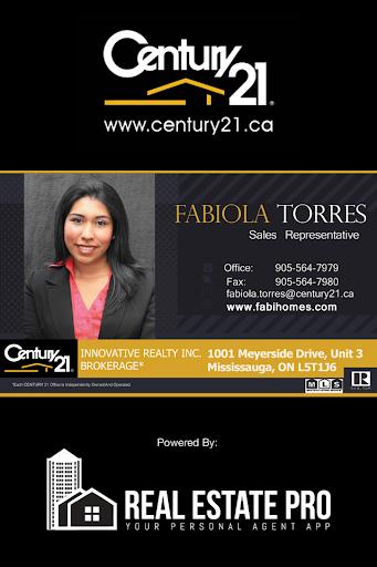 Fabiola Torres Real Estate