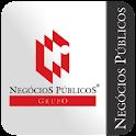 Revista Negócios Públicos logo