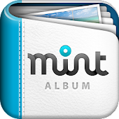 MINT ALBUM:Event+Photo Manager