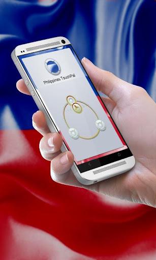 フィリピン TouchPal Theme