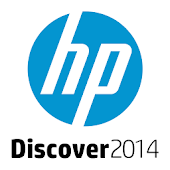 HP Discover Barcelona 2014