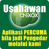Usahawan ONEXOX
