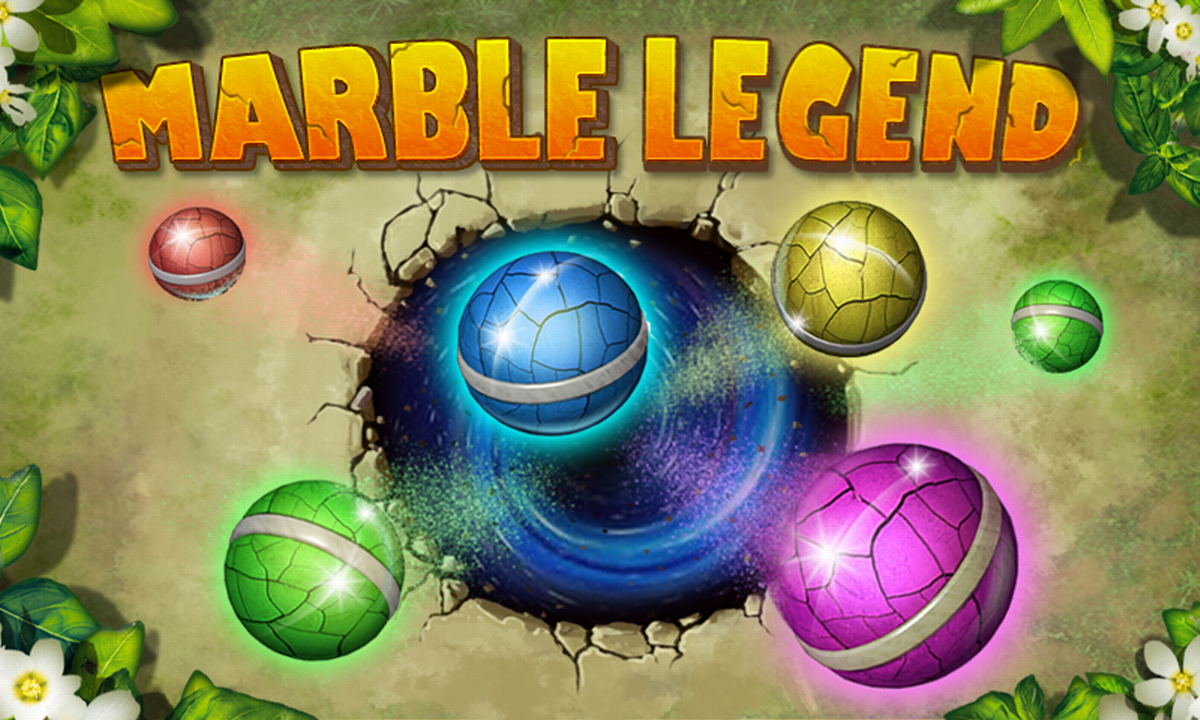 Marble Legend- screenshot