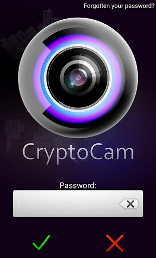 CryptoCam – 安全相機