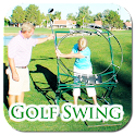 Golf – Guide To The Golf Swing logo