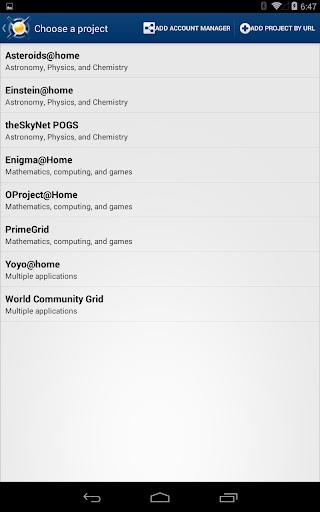 玩教育App|BOINC免費|APP試玩