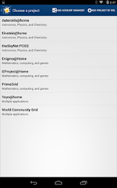 BOINC Screenshot 14