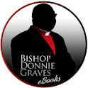Bishop Donnie Graves eStore logo