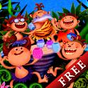 Party Free logo
