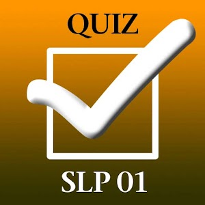 SLP Exam 01 for Android