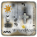 WakingApp ARCars icon