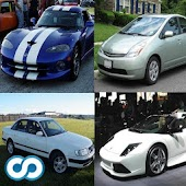 Name That Car (Trivia Quiz)