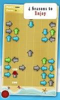Screenshot of Arrows - 4 Seasons Free