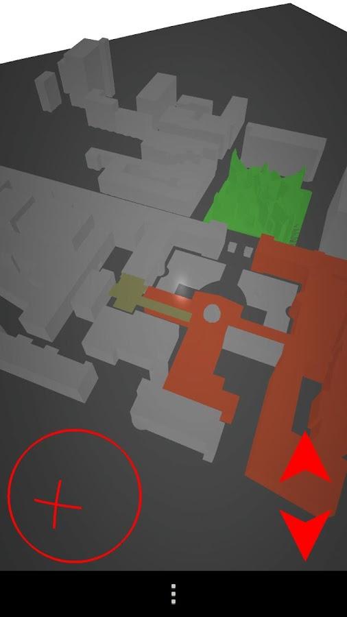 3D Repo - screenshot