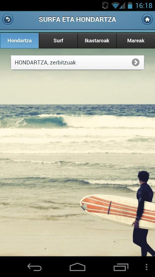 Zarautz- screenshot