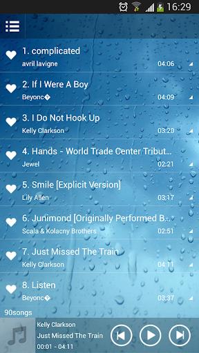 媒體與影片必備免費app推薦 音樂播放器線上免付費app下載 3C達人阿輝的APP