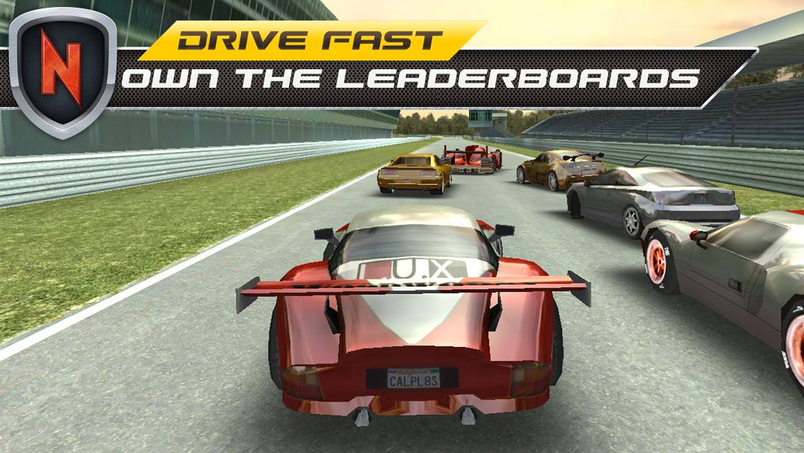 Drift & Speed: Xtreme Fast Cars & Racing Simulator- screenshot