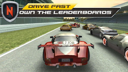 Drift & Speed: Need For Race 1.2 screenshot 16384