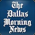 The Dallas Morning News logo