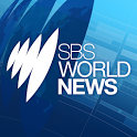 SBS World News icon