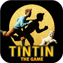 The Adventures of Tintin logo
