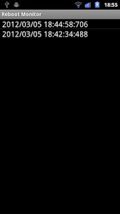 RebootMonitor- screenshot thumbnail
