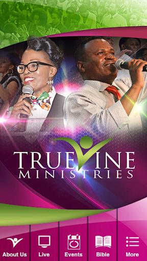 True Vine Ministries