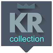 KR Collection Zooper Widgets