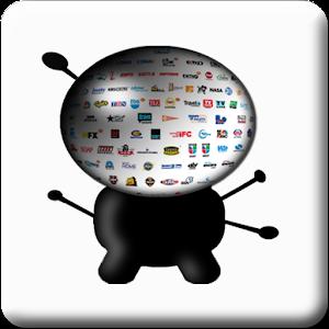 My VODOBOX Web TV (live) Icon