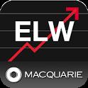 맥쿼리 ELW icon