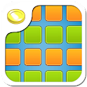 Puzzle mit Worten icon