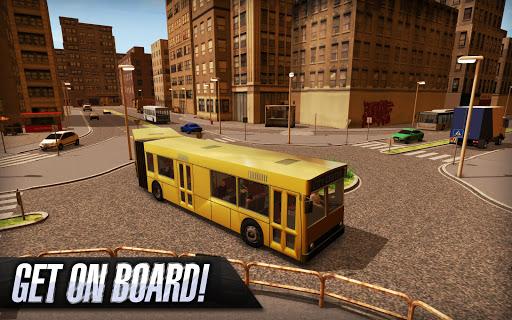 Bus Simulator 2015 2.3 screenshots 15